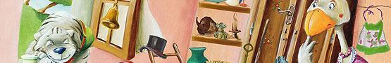 Classic Hidden Object Games