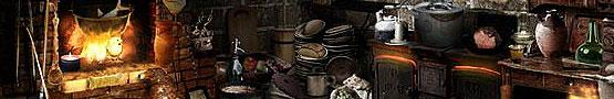 Hidden Object Games - The Hidden Object Game Formula