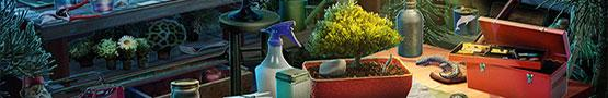 Jeux d'Objets Cachés ! - Different Plot Types in Hidden Object Games
