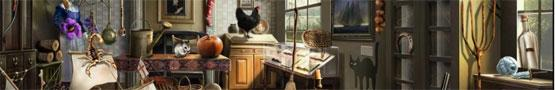 Versteckte Objekte Spiele! - Why Are Investigative Hidden Object Games Popular?