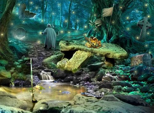 Explore Voyage to Fantasy
