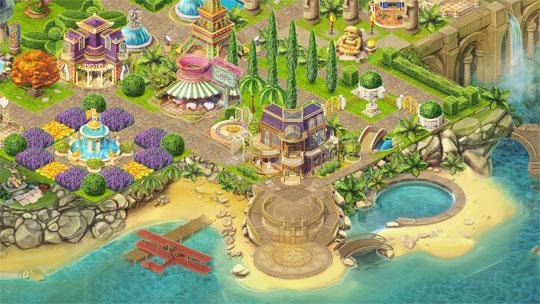 Pearl's Peril is More than a Hidden Object Game