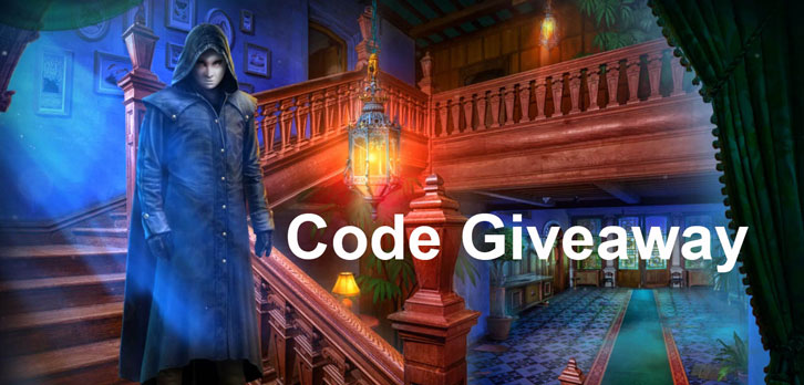 Giveaway for Fatal Evidence: Cursed Island for Apple users