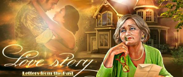 Love Story: Letters from the Past - Love Story: Letters from the Past lets you do more than play. It wants you to empathize with John and Mary, so much so you want to help both of them find the truth and each other by playing the game from start to finish.