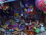 Mystery Trackers: Queen of Hearts Collector's Edition Hidden Object Puzzle