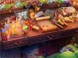 Yuletide Legends: The Brothers Claus Collector's Edition Hidden Object Puzzle