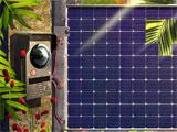 Solar Panel mini-game in Hidden Expedition: Lost Paradise Collector's Edition