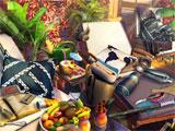 Hidden Expedition: Lost Paradise Collector's Edition Hidden Object Puzzle