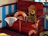 Love Story: The Beach Cottage hidden objects 3