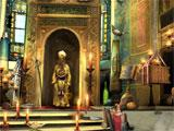 Lost Realms: The Curse of Babylon The Altar