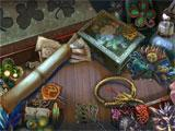 Spirits of Mystery: The Fifth Kingdom Collector's Edition: Game Play