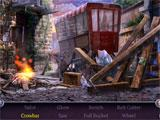Shrouded Tales: The Shadow Menace Collector's Edition Hidden Object Puzzle