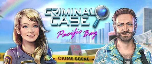 Criminal Case: Pacific Bay - Solve crimes in this exciting hidden object game that'll have you hooked.