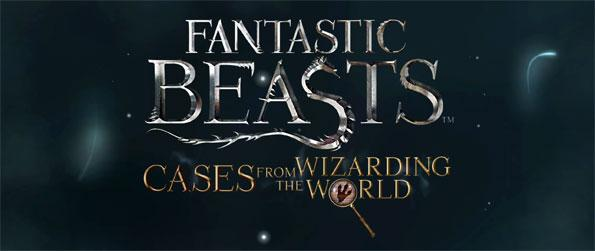 Fantastic Beasts: Cases From The Wizarding World - Play this immersive hidden object game that promises to deliver a top quality experience.