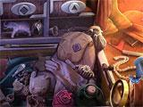 Finding Hidden Objects in Queen's Quest III: End of Dawn Collector's Edition