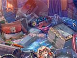 Hidden Expedition: The Pearl of Discord hidden object scene