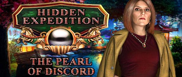 Hidden Expedition: The Pearl of Discord - Play this epic hidden object game that pushes this hugely popular series to new heights.