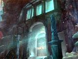 Endless Fables: Frozen Path Collector's Edition: Finding Clues
