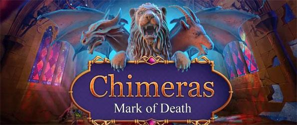 Chimeras: Mark of Death Collector's Edition - Utilize your deductive skills in order to solve the case at hand in Chimeras: Mark of Death Collector's Edition!