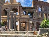 Big City Adventure: Rome hidden object scene