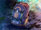 Dark Dimensions: Vengeful Beauty Collector's Edition Backpack