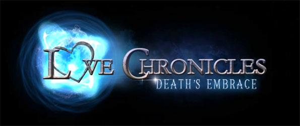 Love Chronicles: Death's Embrace - Immerse yourself in this phenomenal hidden object game that'll have you engrossed from the very first minute.