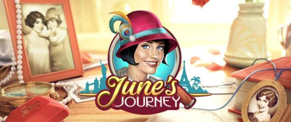 June's Journey - Hidden Object - Find out the truth behind your sister's murder in June's Journey - Hidden Object.