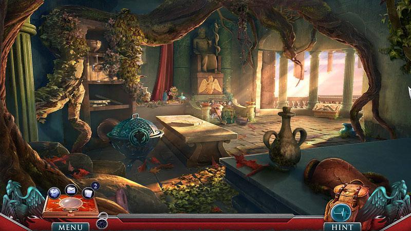 Hidden Expedition The Curse Of Mithridates Versteckte Objekte Spiele - Minecraft 2d jetzt spielen