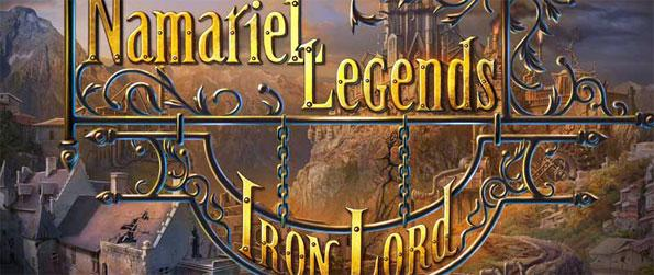 Namariel Legends: Iron Lord - Stop the Iron Lord from taking over your city in Namariel Legends: Iron Lord.