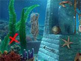 Hidden Objects Mystery Of Atlantis: Finding Hidden Items