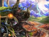 Dreampath: Guardian of the Forest magical forest