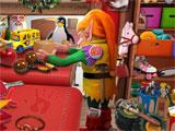 Christmas Wonderland 4 Santa's Elf