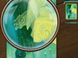 Using a magnifier in Mysterium