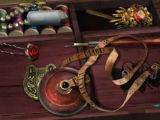 Find Hidden Objects Danse Macabre: A Lover's Pledge Collector's Edition