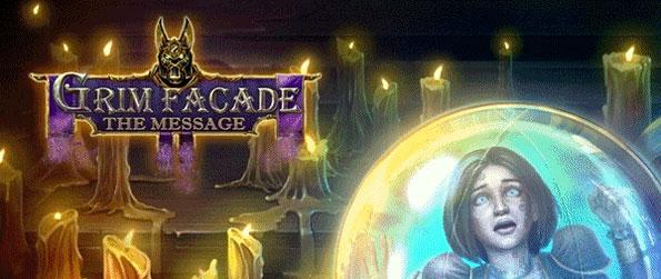 Grim Facade: The Message - Enjoy this exciting hidden object game that continues the critically acclaimed series to a whole new level.