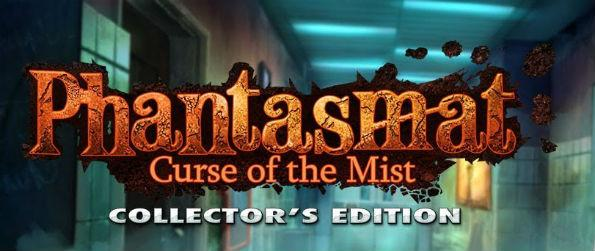 Phantasmat: Curse of the Mist Collector's Edition - Phantasmat: Curse of the Mist is one of the thrilling and dramatic collector's editions games you can play. It has a good combination of mystery, horror, and story that makes it an awesome hidden-object adventure game.
