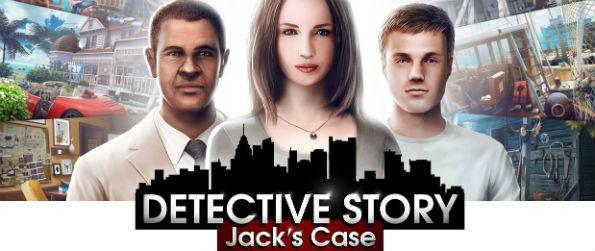 Detective Story: Jack's Case - Detective Story: Jack's Case is an exciting mystery and hidden-object game you should not miss. It is fun, engaging, and cerebral to keep you interested for a long time.