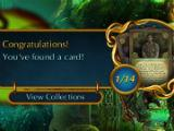 Collect Cards Labyrinths of the World: A Dangerous Game