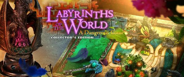 Labyrinths of the World: A Dangerous Game - Delve deeper into Labyrinths of the World: A Dangerous Game, and experience its magic.