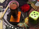 Find Hidden Objects Medium Detective: Fright from the Past