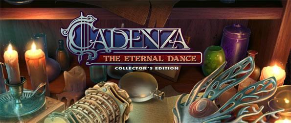 Cadenza: The Eternal Dance Collector's Edition - Follow an intriguing storyline filled with bizzare twists and puzzles.