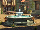 Myths of the World: Love Beyond Collector's Edition Fountain