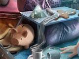 Dormitory in Nightfall Mysteries: Asylum Conspiracy