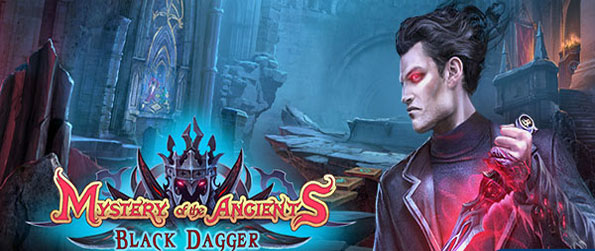 Mystery of the Ancients: Black Dagger - Enjoy this captivating hidden object game that's been picked as the Editor's Choice due to its incredible quality.