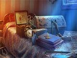 Royal Detective: The Princess Returns hidden object scene