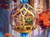 Nevertales: Creator's Spark exploring the magical world