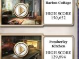 Compare your score with friends in Jane Austen Unbound