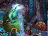 Dark Parables: Return of the Salt Princess Collector's Edition: Game play