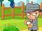 Tiny Spy: At the farm