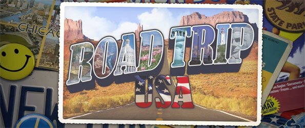 Road Trip USA - Tour the United States of America in this exceptional hidden object game that doesn't disappoint.